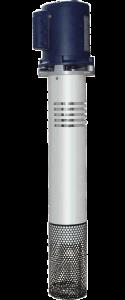Model DT Transport Freshwater Aerator